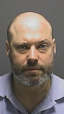 Howard County Teacher Fined $250 for Drunk Driving