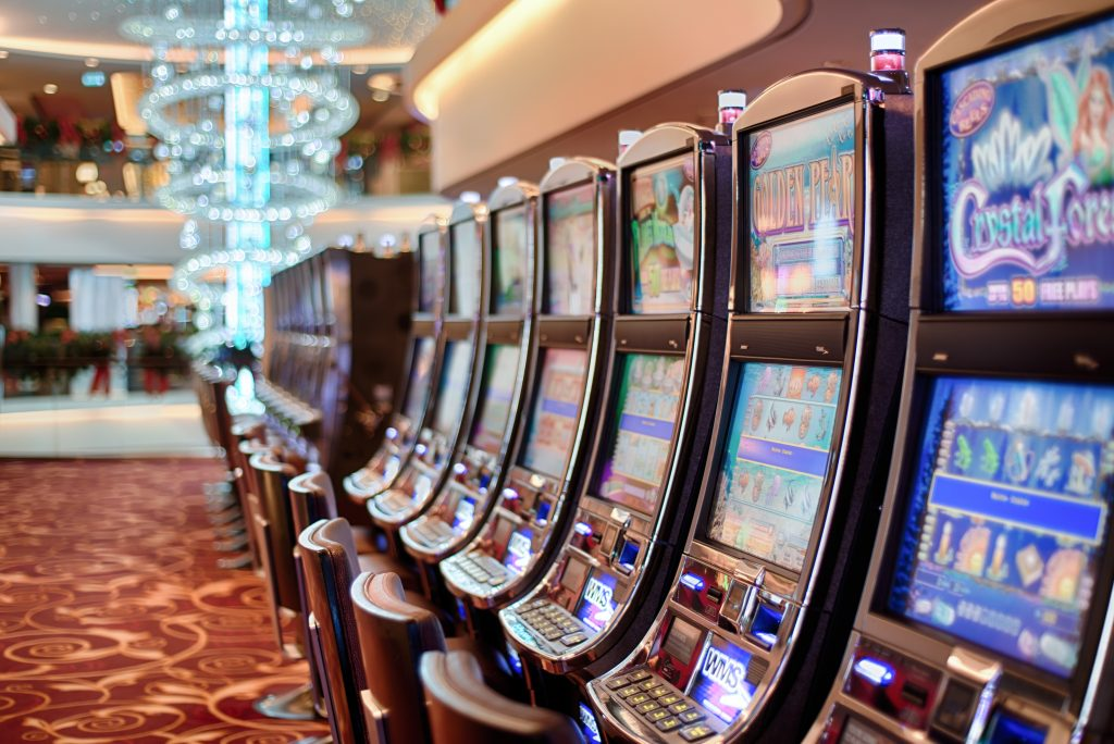 Slots for Tots — At a Steep Price