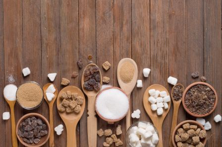 Is Sugar the Cause of Your Weight Gain? Tips to Cut Back