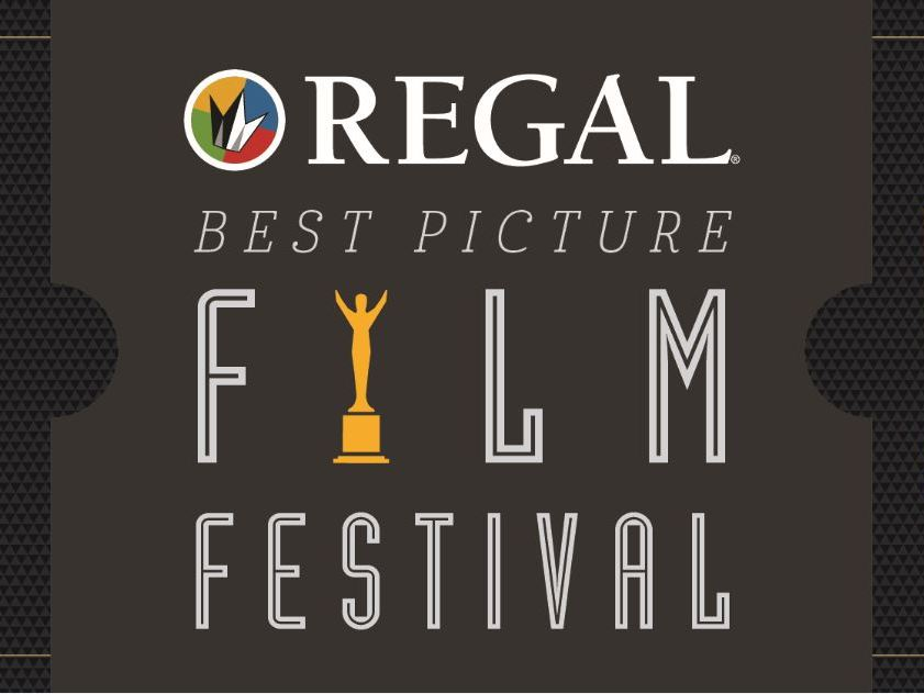 Regal Sets Stage for Movie Buffs to See All Academy Best Picture Nominees