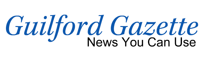 Guilford Gazette | News You Can Use
